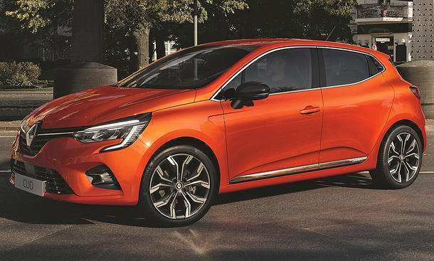 87 The 2020 Renault Megane SUV Concept And Review
