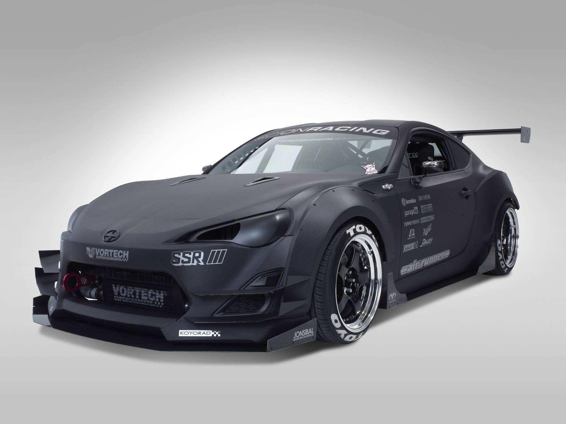 87 The 2020 Scion FR S Sedan Review And Release Date