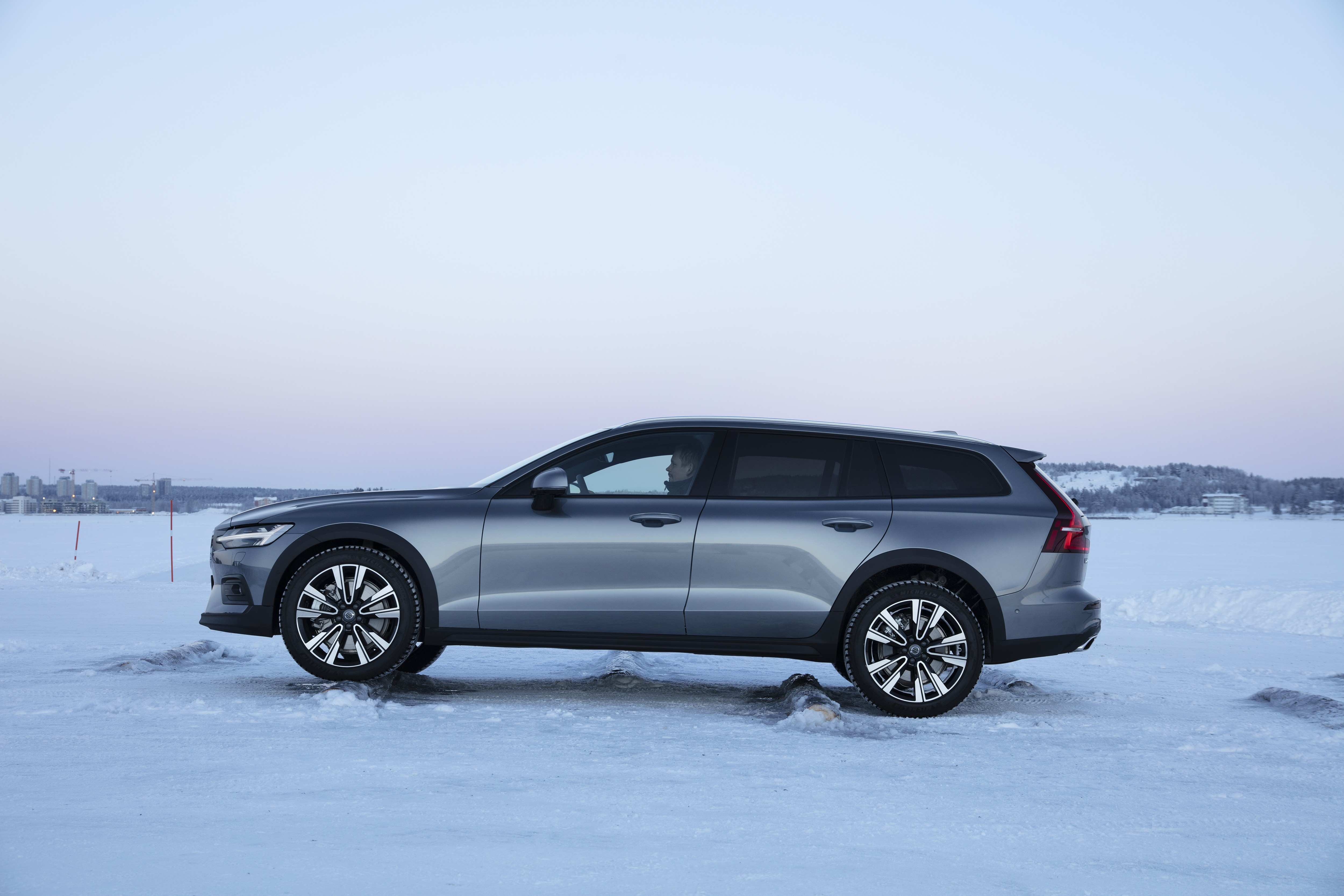 87 The 2020 Volvo V60 Cross Country Review And Release Date