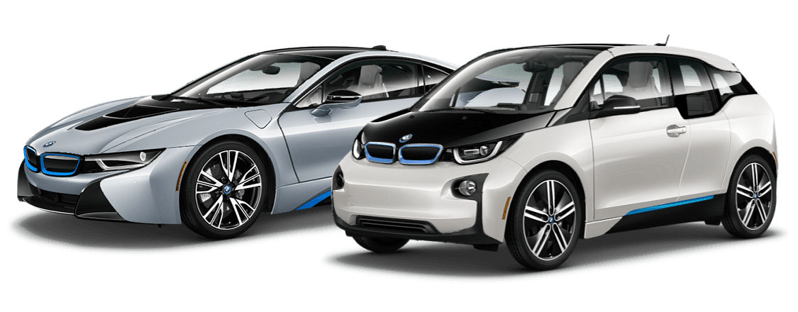 87 The BMW Electric Vehicles 2020 Wallpaper