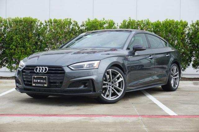 87 The Best 2019 Audi A5 History