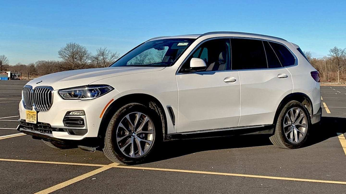 87 The Best 2019 Bmw Terrain Interior Exterior