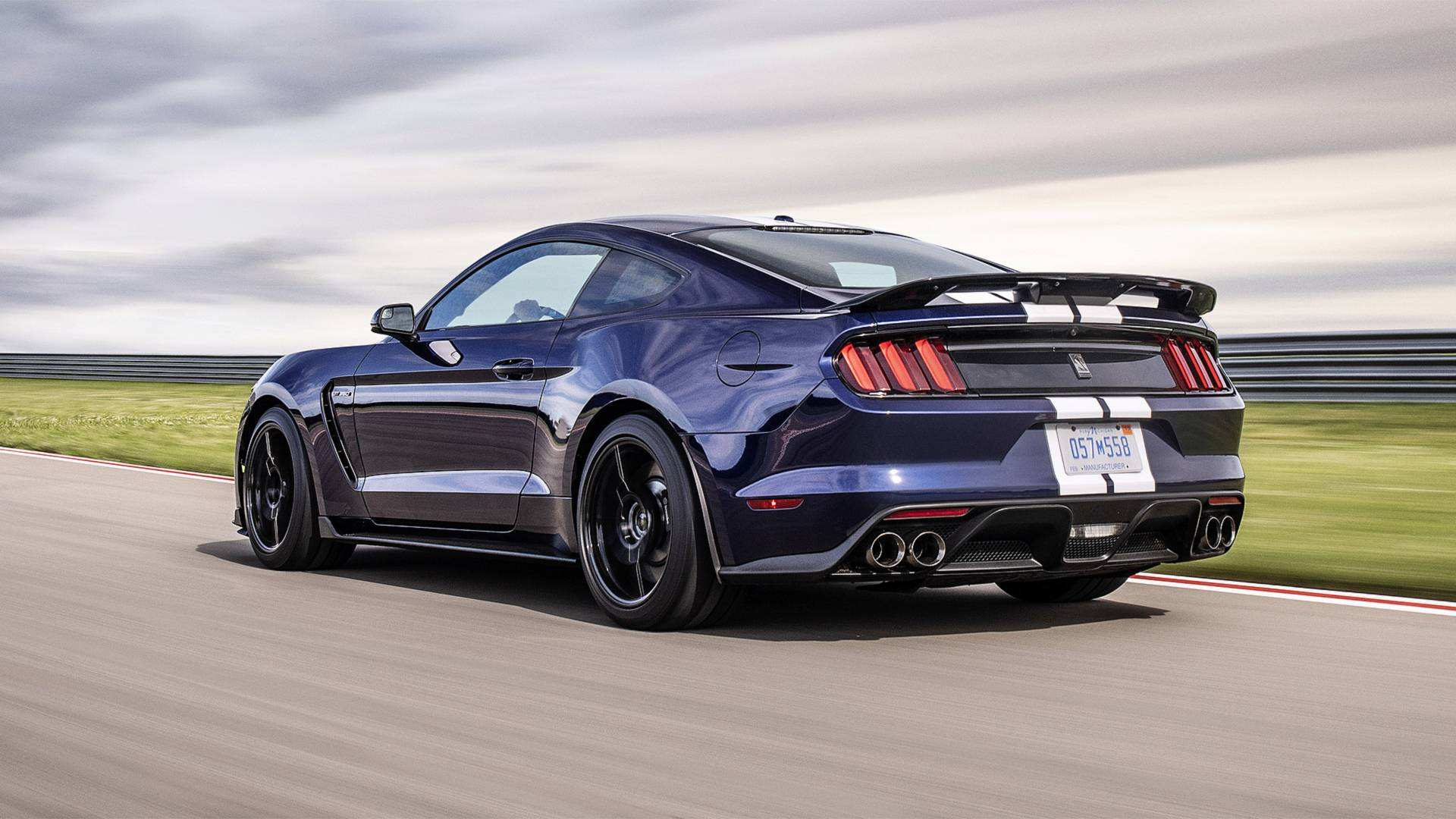 87 The Best 2019 Ford Mustang Shelby Gt 350 Photos