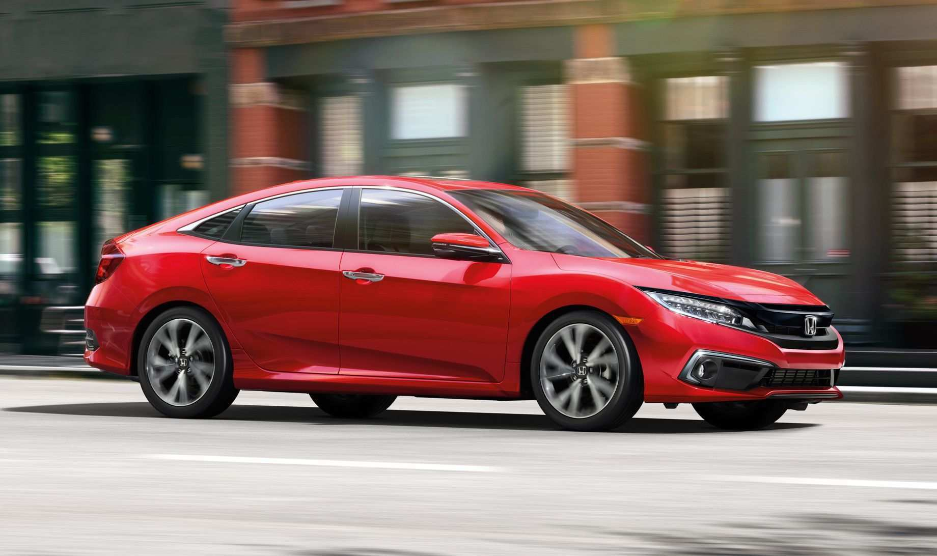 87 The Best 2019 Honda Civic Prices