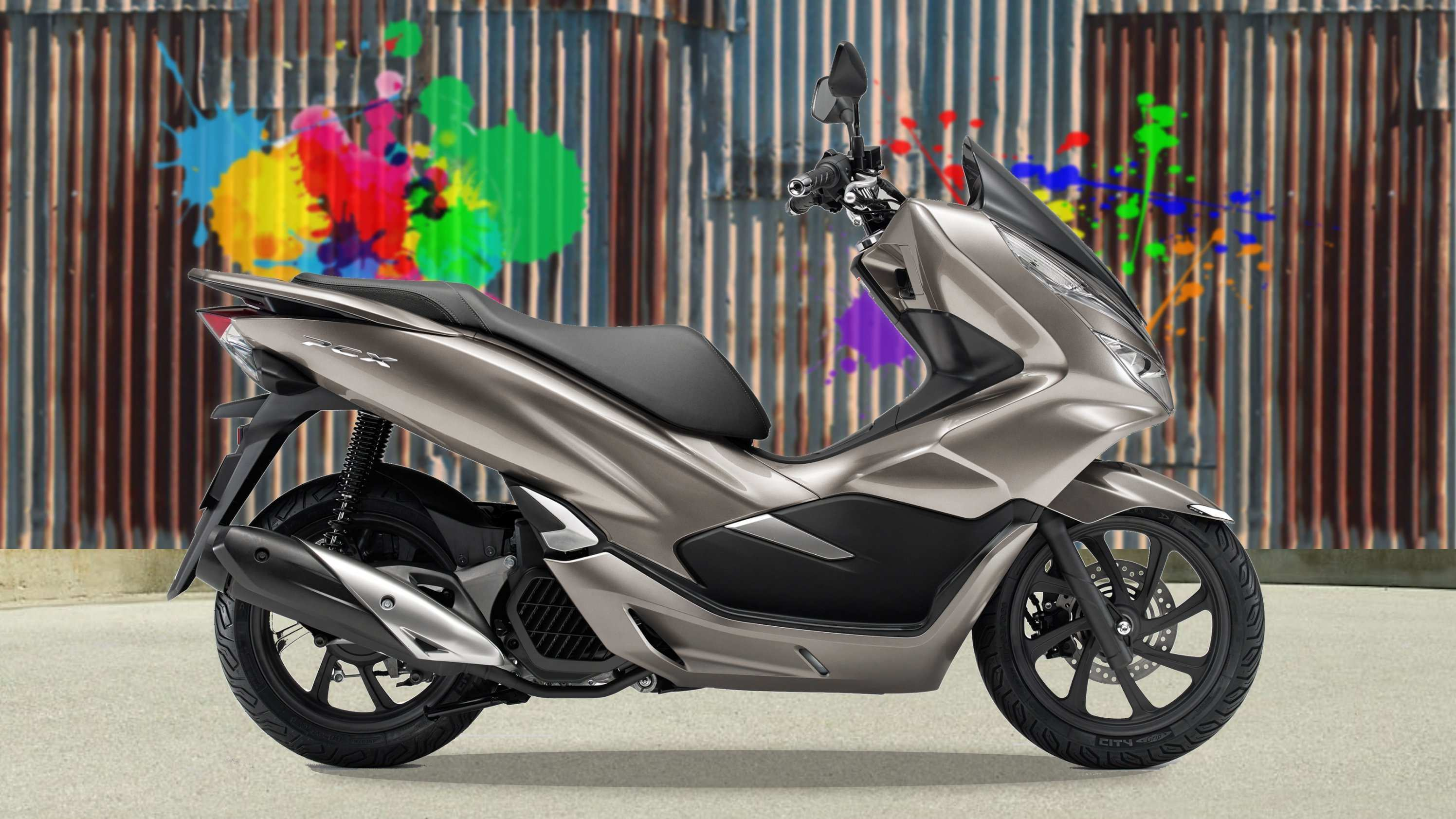 87 The Best 2019 Honda Pcx150 New Model And Performance
