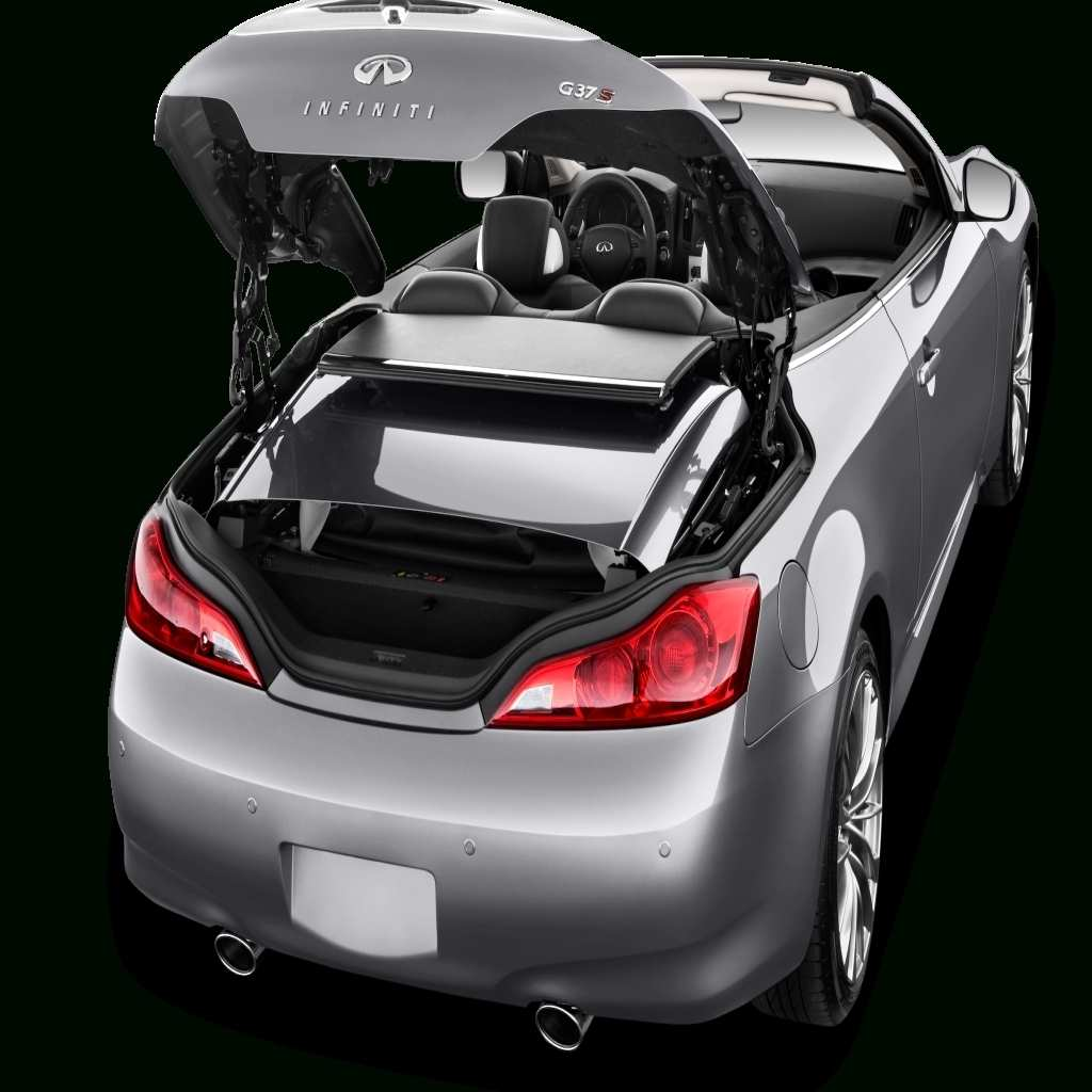 87 The Best 2019 Infiniti G37 Concept And Review