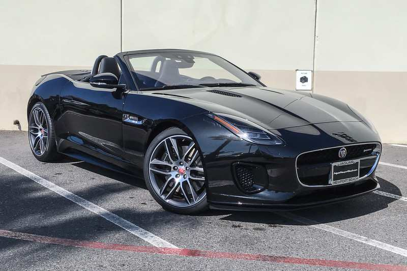 87 The Best 2019 Jaguar F Type Specs And Review