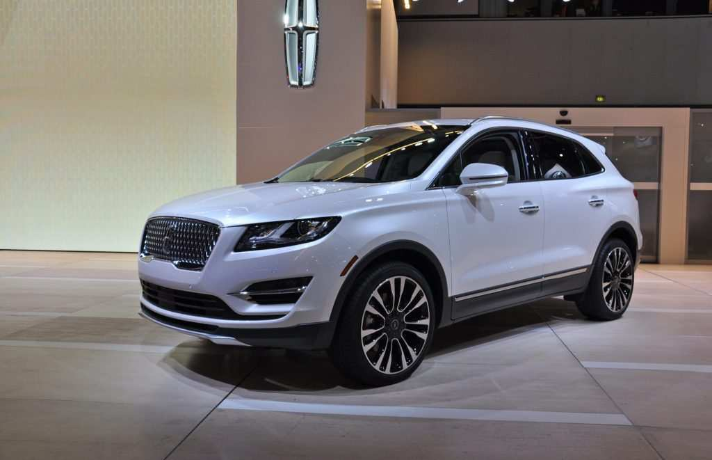 87 The Best 2019 Lincoln Mkx At Beijing Motor Show Wallpaper