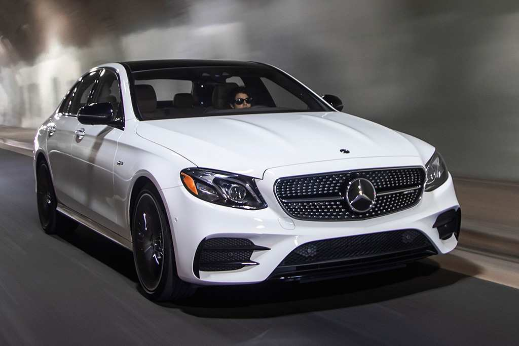 87 The Best 2019 Mercedes Benz E Class Spesification