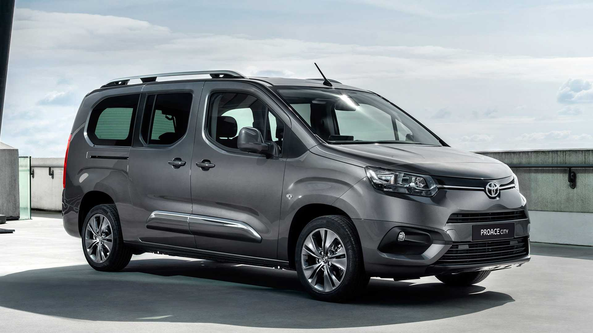 87 The Best 2019 Toyota Verso Release Date