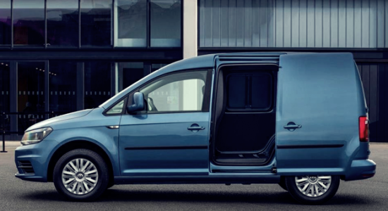 87 The Best 2019 VW Caddy Pictures