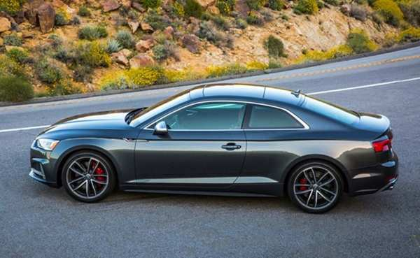 87 The Best 2020 Audi S4 New Review