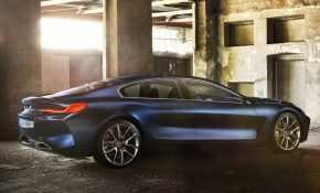 87 The Best 2020 BMW 6 Redesign And Concept