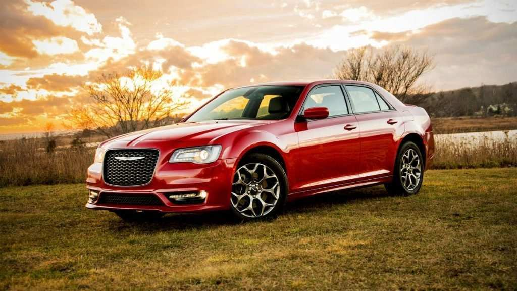 87 The Best 2020 Chrysler 100 Exterior And Interior