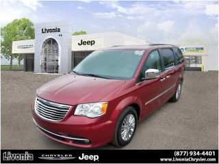 87 The Best 2020 Chrysler Town Country Prices