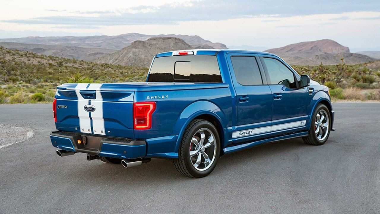 87 The Best 2020 Ford Lightning Svt Concept