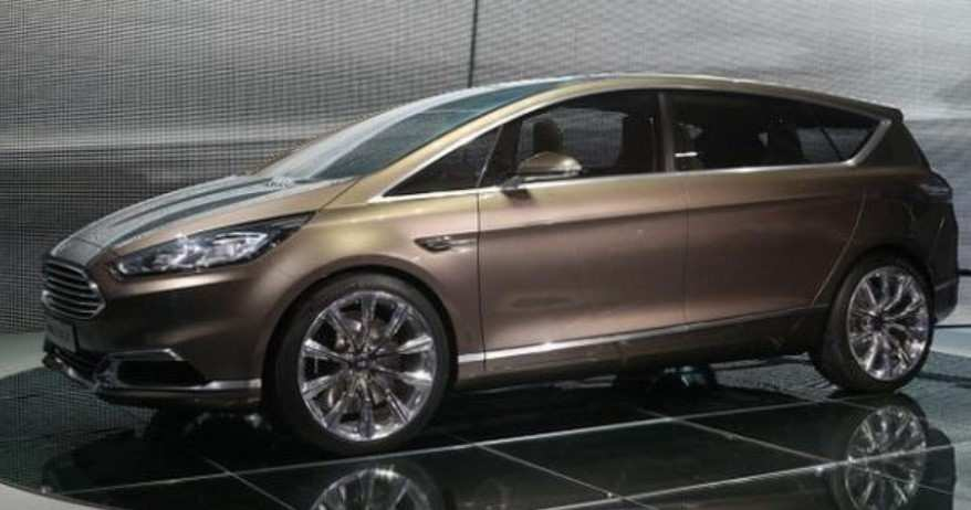 87 The Best 2020 Ford S Max Release