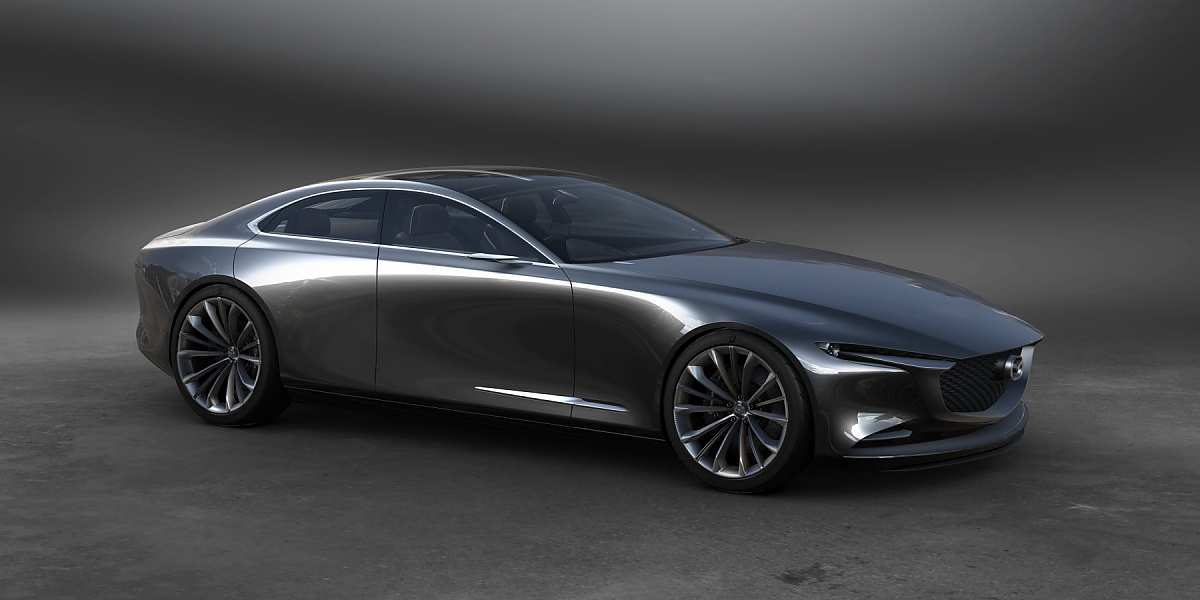87 The Best 2020 Mazda 6 Coupe New Model And Performance