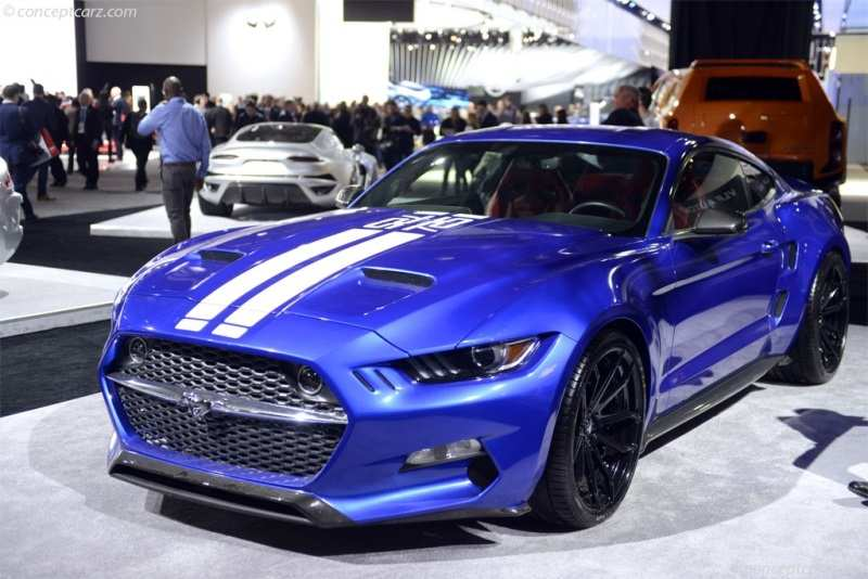 87 The Best 2020 Mustang Rocket Release Date And Concept