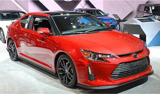 87 The Best 2020 Scion Tced Performance And New Engine
