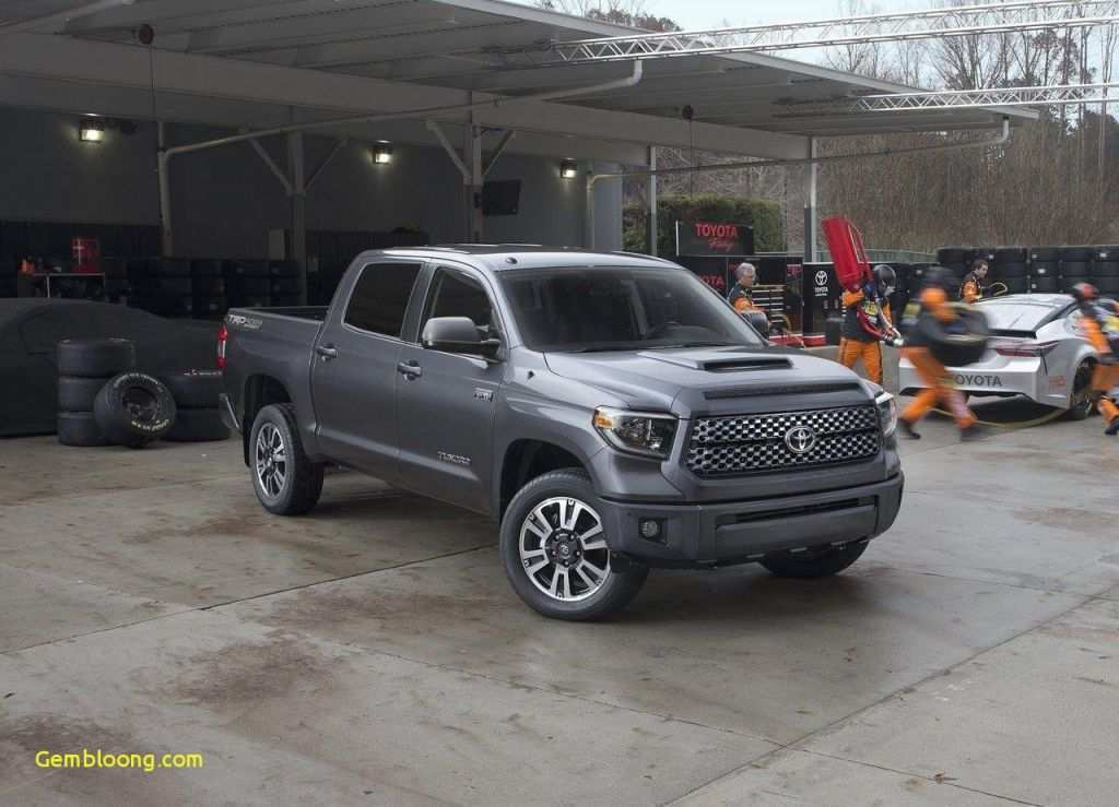 87 The Best 2020 Toyota Tacoma Diesel Exterior And Interior