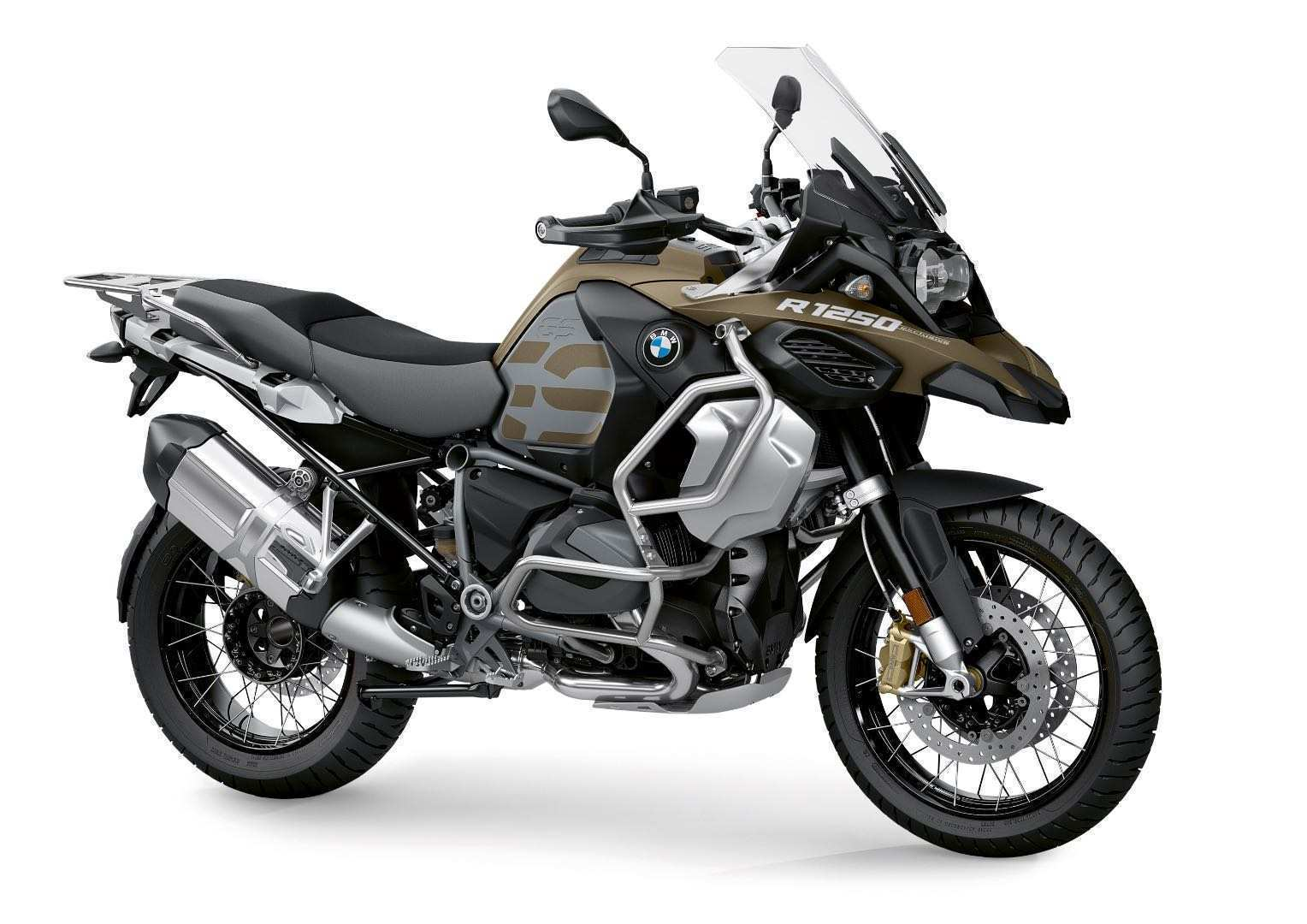 87 The Best BMW Gs Adventure 2020 Performance