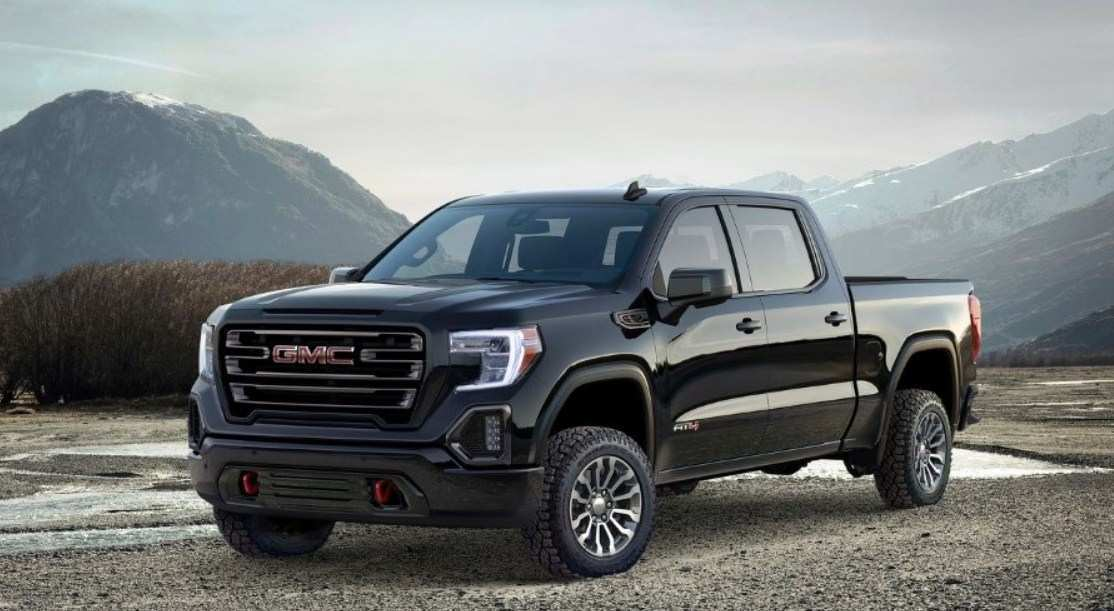 87 The Best GMC Elevation 2020 Model