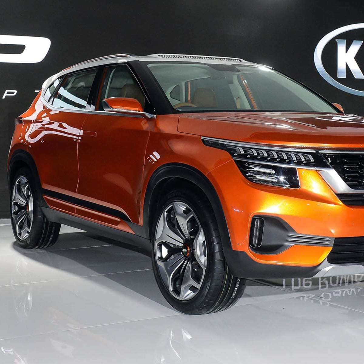 87 The Best Kia New Suv 2019 Performance And New Engine