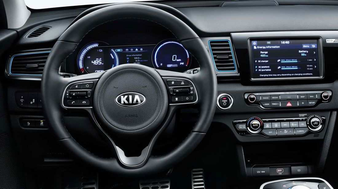 87 The Best Kia Niro 2019 Release Date