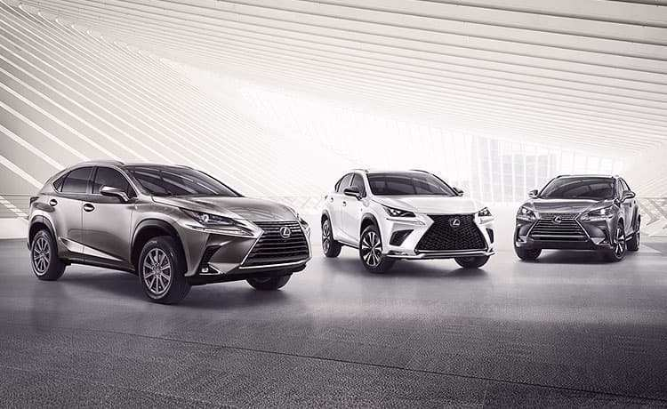 87 The Best Lexus 2019 Lineup Concept