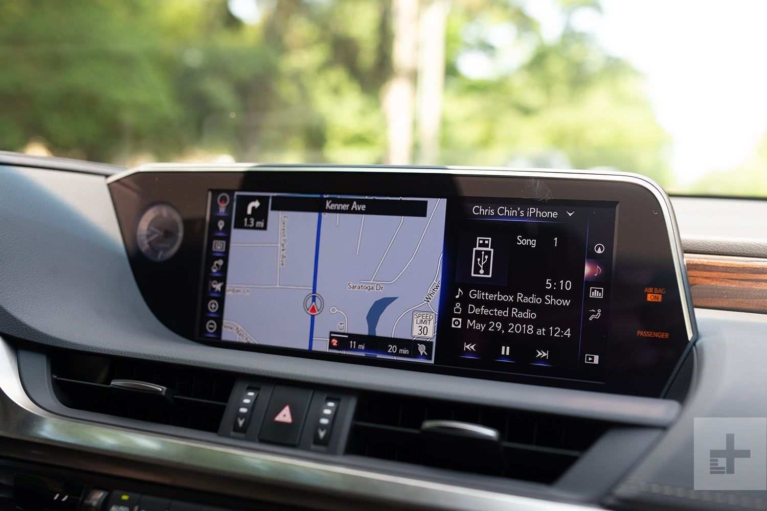 87 The Best Lexus Carplay 2019 Picture