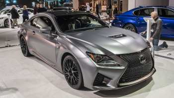 87 The Best Lexus Rcf 2019 Images