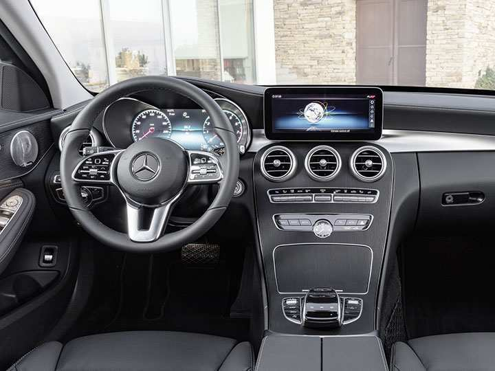 87 The Best The New Mercedes C Class 2019 Performance