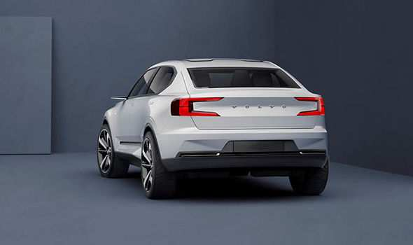 87 The Best Volvo 2019 Electric Car Model