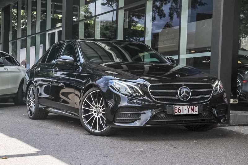 87 The E200 Mercedes 2019 Performance And New Engine