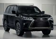 Lexus 2019 Review