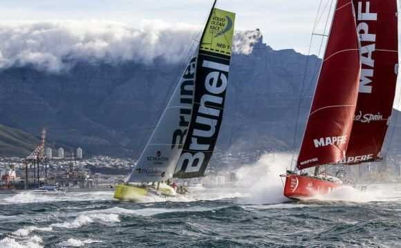 87 The Volvo Ocean Race 2019 Concept And Review