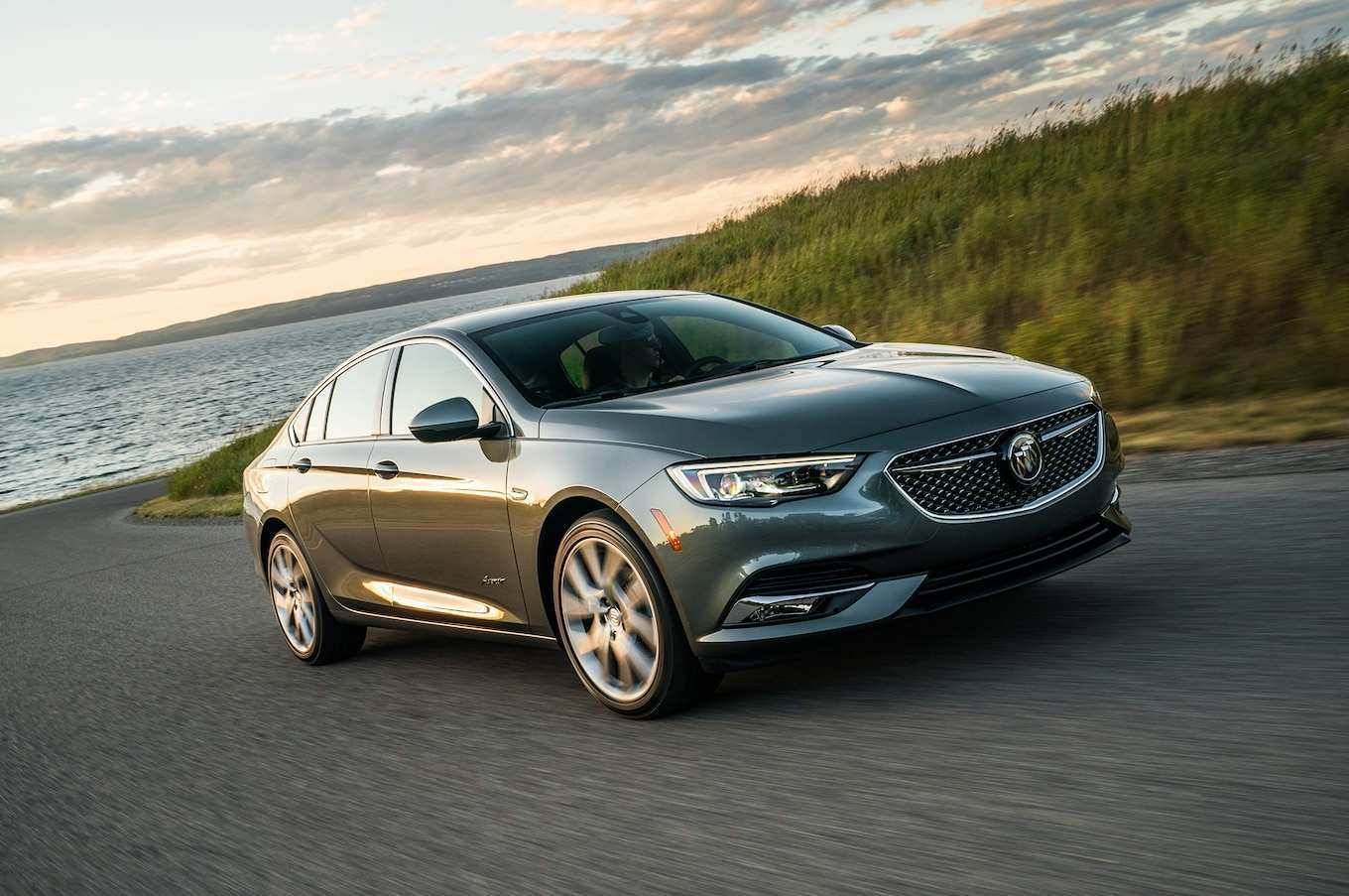 88 A 2019 Buick Verano Spy Release Date And Concept