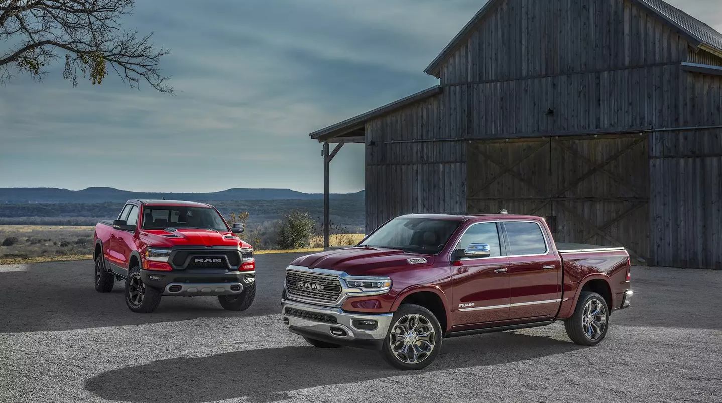 88 A 2019 Dodge Ram Truck Price Design And Review