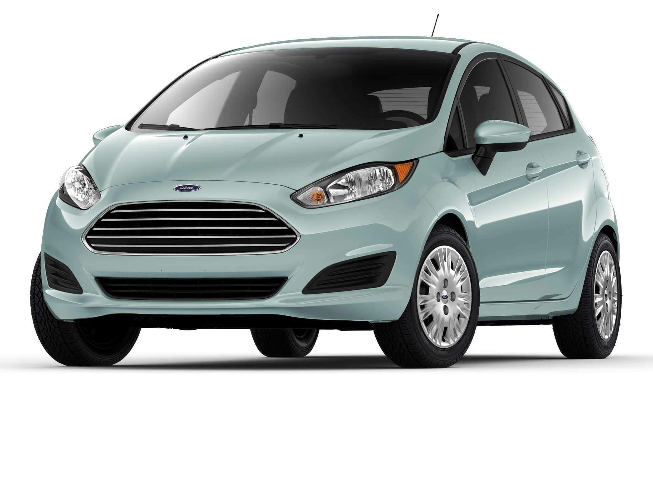 88 A 2019 Ford Fiesta Concept And Review
