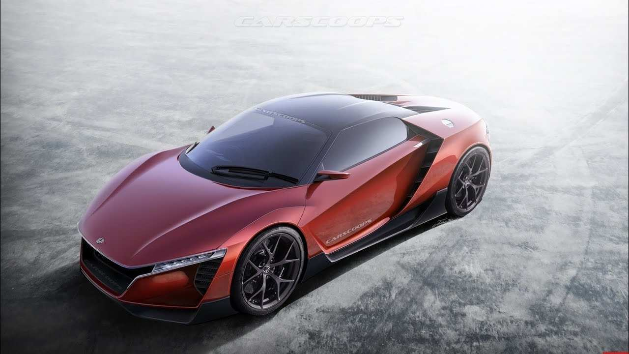 88 A 2019 Honda S2000 New Model And Performance