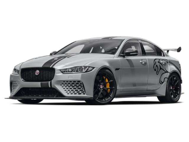 88 A 2019 Jaguar Project 8 Redesign