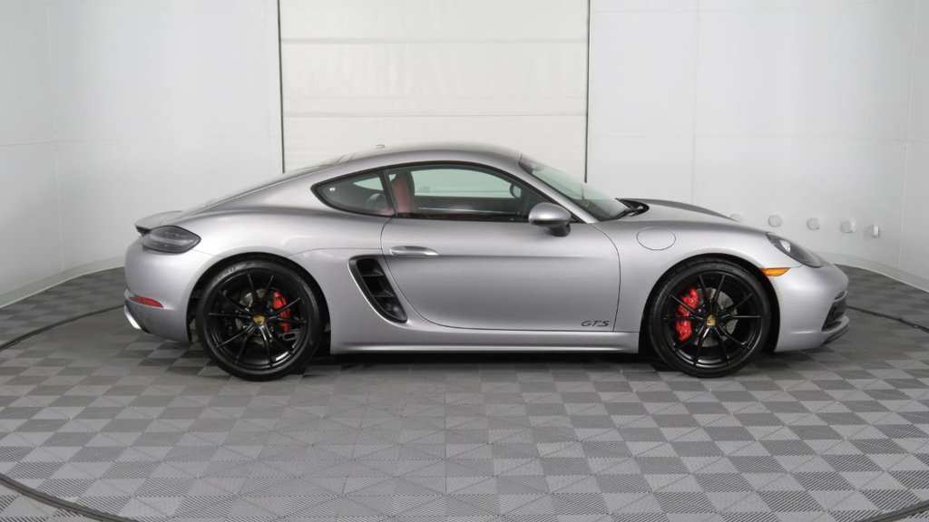 88 A 2019 Porsche Cayman Review And Release Date