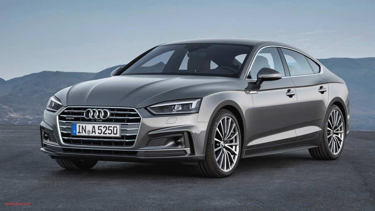 88 A 2020 Audi S7 Price Design And Review