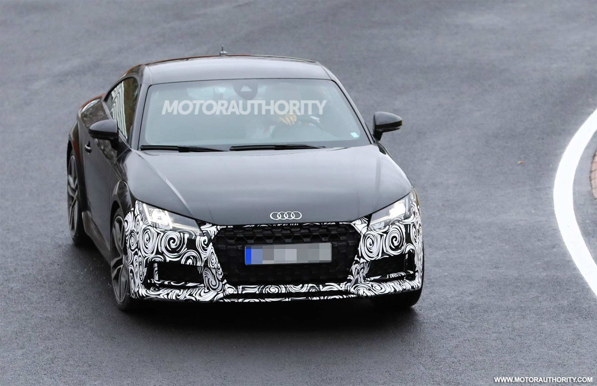 88 A 2020 Audi TTS Review And Release Date