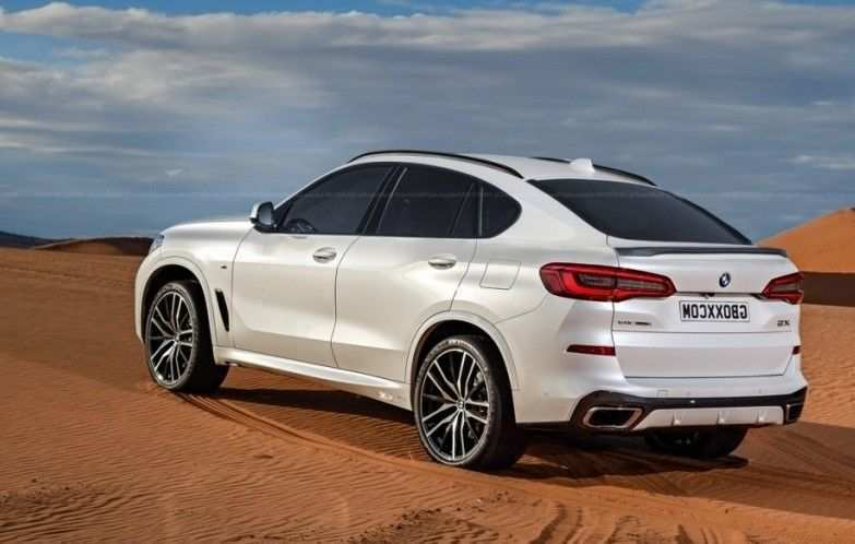 88 A 2020 BMW X6 Redesign And Review