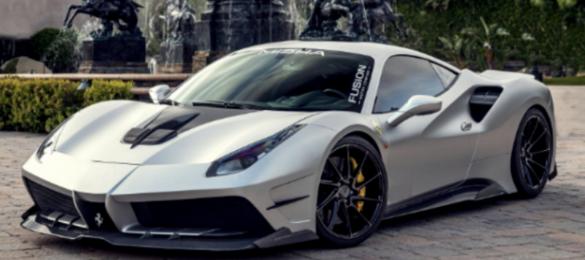88 A 2020 Ferrari 458 Spider Review And Release Date