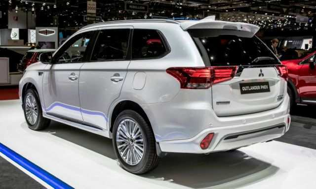 88 A 2020 Mitsubishi Outlander Phev Range Reviews