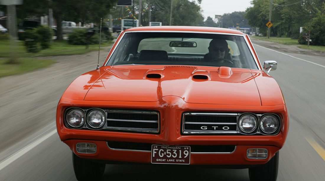 88 A 2020 Pontiac GTO Price Design And Review