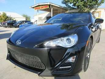88 A 2020 Scion FR S Overview